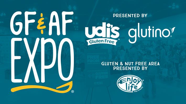 Gluten-Free & Allergen Friendly Expo